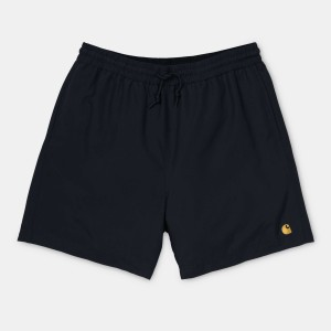 Carhartt - Chase Swim Trunk - Black