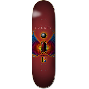 Plan B - Joslin Evolution Deck - 8.25