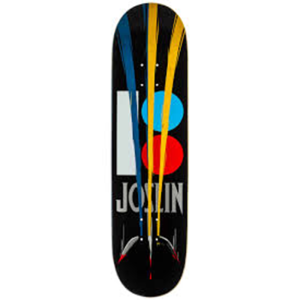 Joslin Sliced