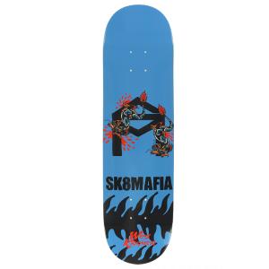 Sk8mafia - Kremer Animal Style Deck - 8.0