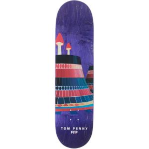 Flip - Penny Boarding Pass Deck - 8.0