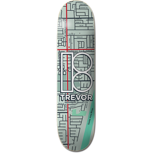 Plan B - Trevor Neighbors Deck - 8.0