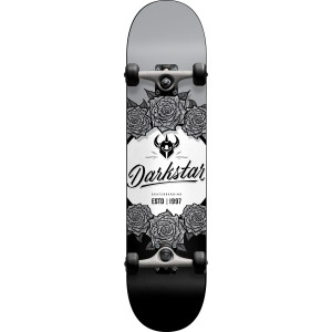 Darkstar - In Bloom Complete Skateboard - 8.0