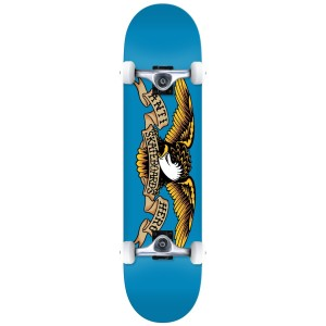 AntiHero - Team Eagle MD Complete Skateboard - 7.5