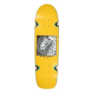PolarSkateCoShinSanbongiFreedomSkateboardDeck-Yellow-8.75SurfSpecialShape1_530x@2x