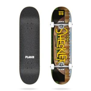 Plan B - Sheckler Sandlot Complete Skateboard - 8.0