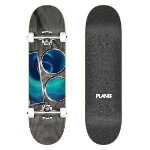 Plan B - Shine Complete Skateboard - 8.0