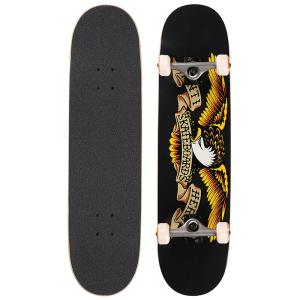 AntiHero - Team Eagle MD Complete Skateboard - 8.25