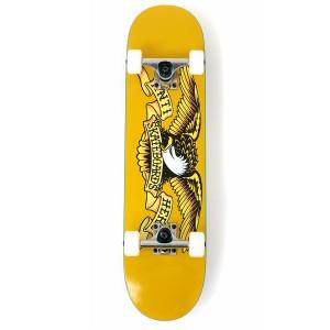 AntiHero - Eagle Mini Complete Skateboard - 7.3