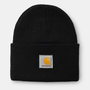 Carhartt - Watch Hat Beanie - Black