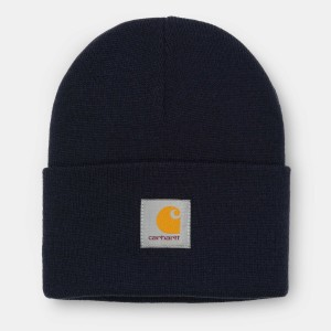 Carhartt - Watch Hat Beanie - Dark Navy