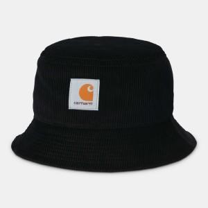 Carhartt - Cord Bucket Cap - Black