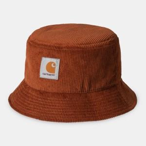 Carhartt - Cord Bucket Cap - Brandy