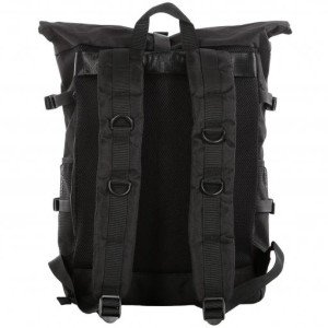 Iriedaily - Shifter Rolltop Backpack - Multi