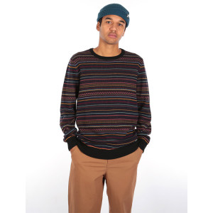 Iriedaily - Mineo Knit - Burned