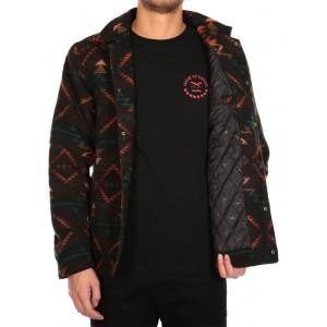 Iriedaily - Santania Jacket - Charcoal