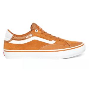 Vans - TNT Pro - Pumpkin / White