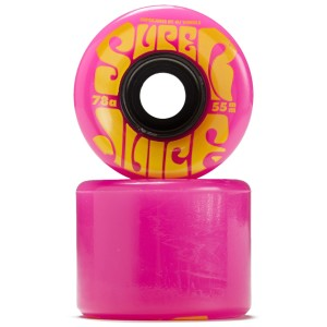 OJ - Mini Super Juice Pink 78A - 55mm