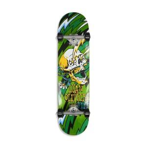 Flip - Oliveira Complete Skateboard - 7.75