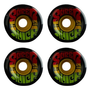 60mm Super Juice Jamaica 78a