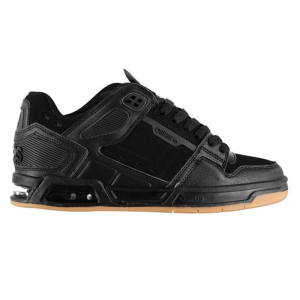 Osiris - Peril - Black / Gum
