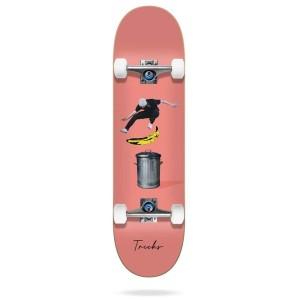 Tricks - Banana Complete Skateboard - 7.75
