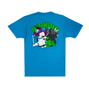 Ripndip - Teenage Mutant Tee - Blue