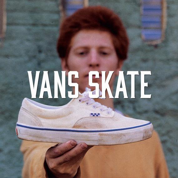 Vans-Skate