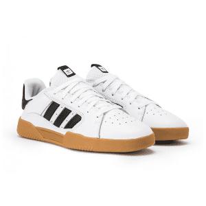 Adidas - Vrx Low - White / Gum