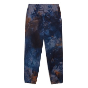 IUTER - Jogger Relax Pants - Ocean