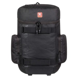 DC Shoes - Top Dunker Backpack - Black