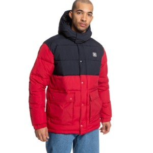 DC Shoes - Straffen Jacket - Pepper