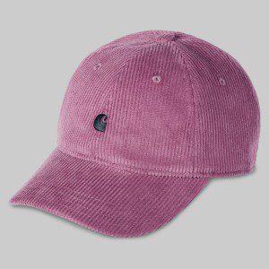 Carhartt - Harlem Cap - Fuchsia