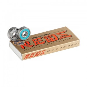 Bones - Reds Big Ball Bearings