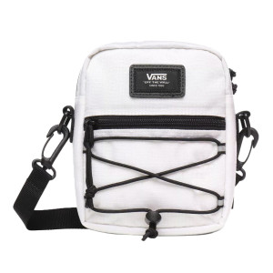 Vans - Bail Shoulder Bag - White