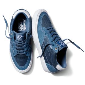 Vans - Rowan Zorilla Pro - Mirage Blue