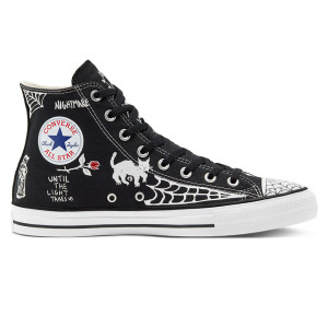 Converse - Chuck Taylor All Star Sean Pablo Hi - Black