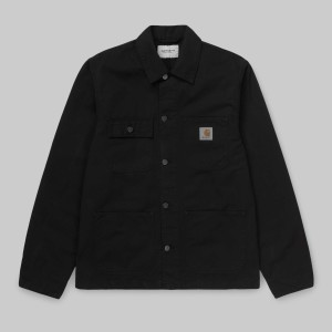 Carhartt - Michigan Coat - Black