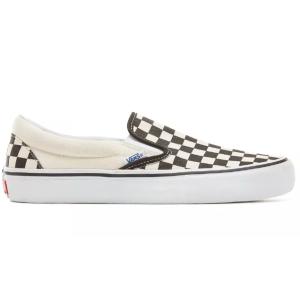 Vans - Slip-On Pro - Checkerboard
