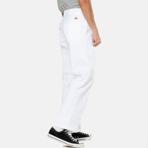 Dickies - 874 Straight Work Pant - White