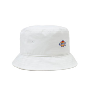 Dickies - Ray City Bucket Hat - White