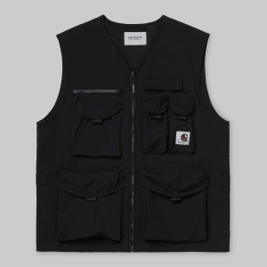 Carhartt - Hayes Vest - Black