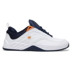 DC Shoes - Williams Slim - White / Navy