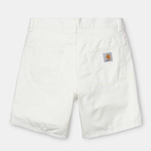 Carhartt - Newel Short - White