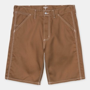 Carhartt - Penrod Short - Hamilton Brown Rigid
