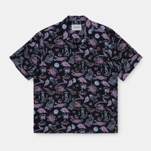 Carhartt - Paradise Shirt - Blue