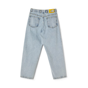 POLAR SKATE CO. - S20 - '93-DENIM-LIGHT-BLUE-2