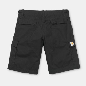 Carhartt - Aviation Short - Black