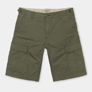 Carhartt - Aviation Short - Cypress