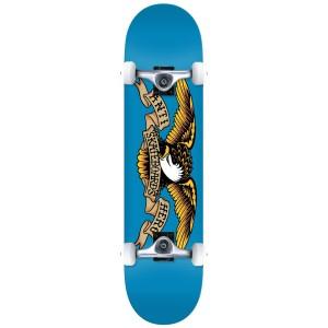 AntiHero - Team Eagle MD Complete Skateboard - 7.5